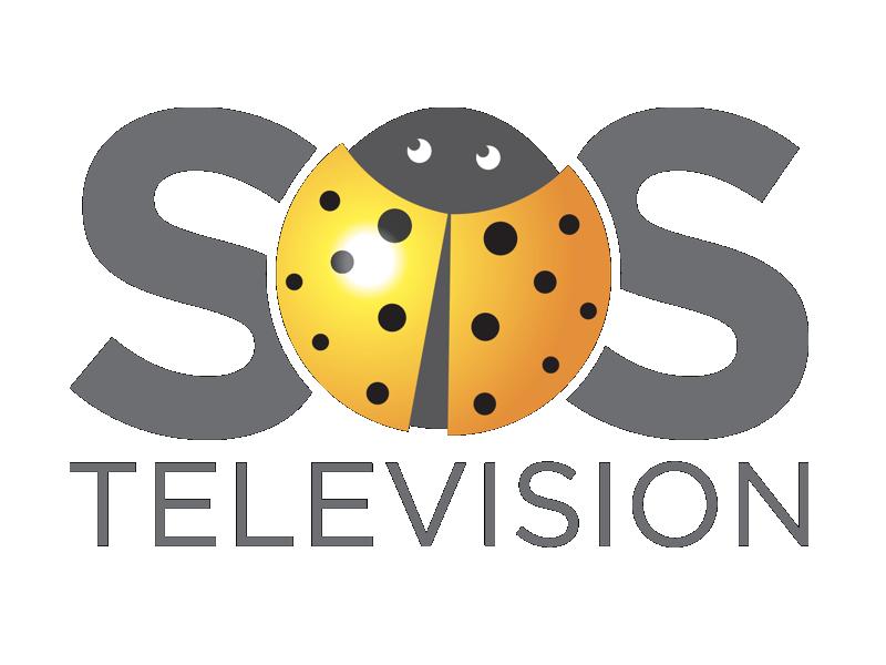 Logo SOS Television
