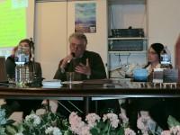 Anniversario della scomparsa di Roberto Minervini