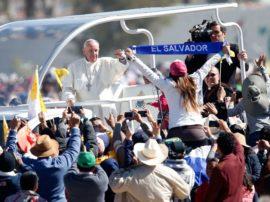 Papa Francesco ha chiesto perdono agli Indios del Chiapas