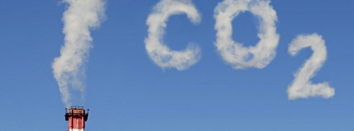 Catturare la CO2 per convertirla in combustibile
