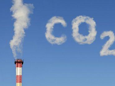 La CO2 nell'atmosfera si avvicina a livelli di 15 milioni di anni fa