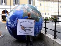 22 aprile Giornata Mondiale della Terra e manifestazione a palazzo Madama sul clima