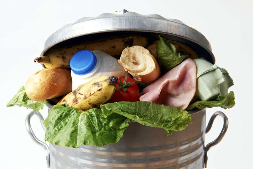 rifiuti alimentari