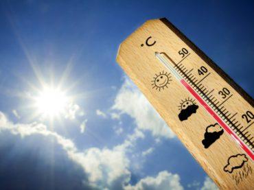 In Italia il 2018 è stato l'anno più caldo mai registrato