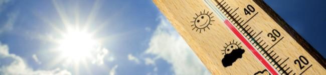 Si fa sempre più concreto il rischio dell'arrivo di un'estate torrida in Italia