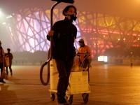 Questo mattone è lo smog che respiro