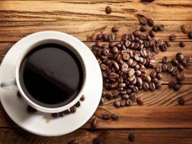 """il caffè """"riabilitato"""""""