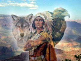 Il Codice Etico dei Nativi Americani