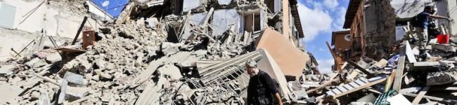 """Basta con la demagogia, si dia il via al piano di sicurezza dei terremoti per abitazioni e ambienti pubblici, da tempo """"dimenticato"""" nei cassetti di alcuni politici"""