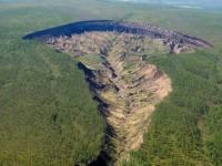 I cambiamenti climatici stanno cambiando il paesaggio della Siberia