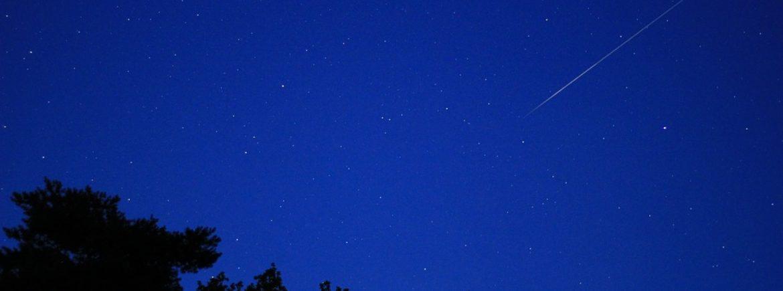 Le stelle cadenti di Agosto