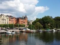 La Svezia diventerà il primo paese senza combustibili fossili