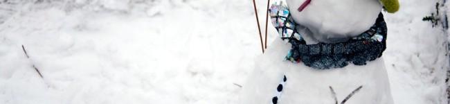 Il gelo al sud colpa del riscaldamento globale?