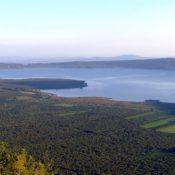 Procedimento d'infrazione UE per lo stato di salute del lago di Vico