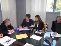 Accordo per l'ambiente tra Accademia Kronos e ASWA (Serbia)