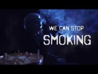 We Can Stop Smoking