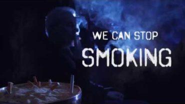 We Can Stop Smoking
