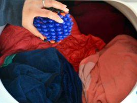 Con una piccola palla colorata si può salvare il mare!