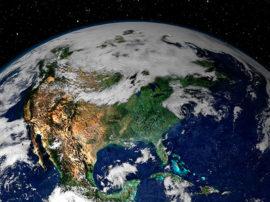 Clima: lo spazio e il tempo