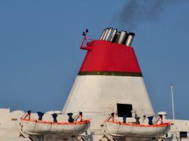 """A Genova il 1° forum nazionale sui """"fumi"""" delle navi"""