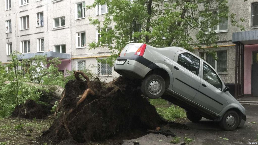 russia tempesta