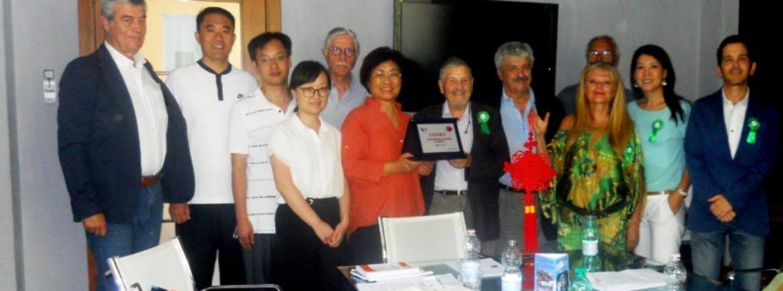 Accademia Kronos – Cina (provincia di Shandong)
