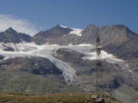Il De Profundis  per i nostri ghiacciai alpini