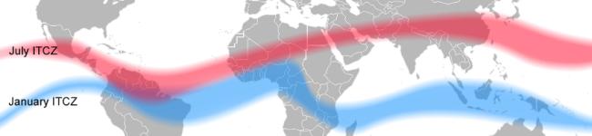 Come si spiegano queste eccezionali ondate di calore verso l'Europa meridionale?