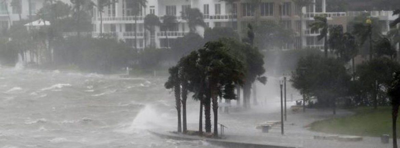 Record di uragani, tifoni e tempeste tropicali tra agosto e settembre