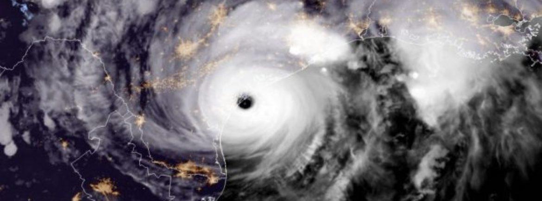 Harvey e Irma sono da record e si teme che possano diventare i precursori dell'era delle super-tempeste