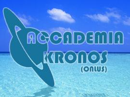 Accademia Kronos ente di protezione ambientale ufficialmente riconosciuto