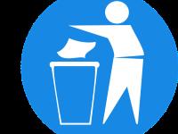 Finalmente una buona notizia! Italia prima in Europa: riciclato il 76,9% dei rifiuti