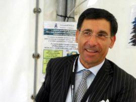 Messaggio del nuovo Presidente di Accademia Kronos, Franco Floris