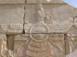Scoperto il tempio di Zoroastro che potrebbe riscrivere la storia delle religioni