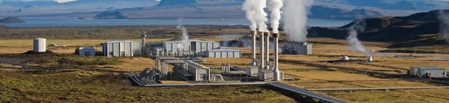 Geotermia, cadono due tabù: indagata l'Enel e l'Europa prende atto che la geotermia può essere inquinante