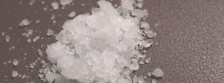 Il sale marino è contaminato da microfibre di plastica