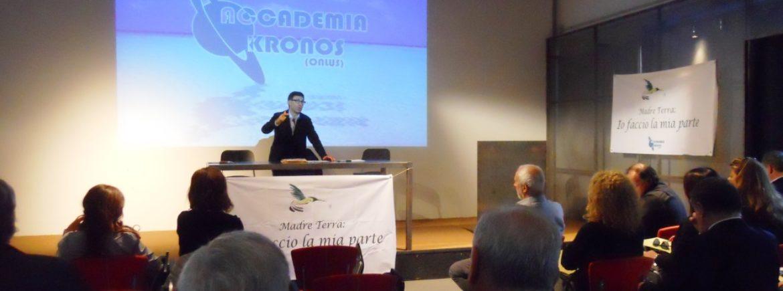 Assemblea Nazionale di Accademia Kronos