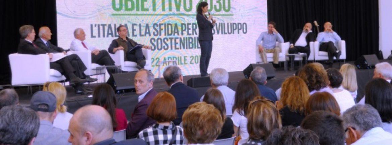 L'agenda 2030 per lo sviluppo sostenibile