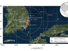 Terremoti indotti dalla geotermia profonda: il caso della Corea del Sud