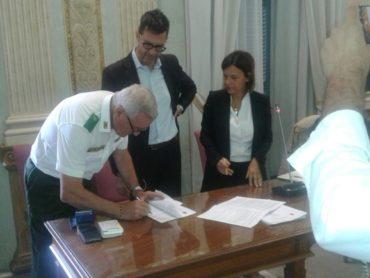 Il Comune di Frascati affida ad Accademia Kronos il controllo ambientale del proprio territorio
