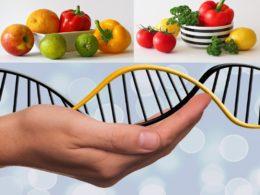 Genomica e nutrigenomica