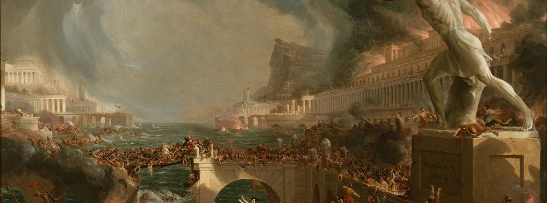Fenomeni metereologici e climatici che hanno condizionato l'evolversi della Storia