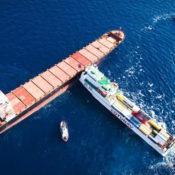 Rischio inquinamento da idrocarburi sul Santuario dei Cetacei