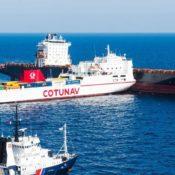 AK ancora preoccupata per lo sversamento in mare di carburante conseguente l'incidente nautico nell'area marina Pelagos