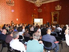 Nasce a Savona il centro studi internazionale per la tutela del Mediterraneo di AK