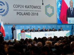 COP 24 in Polonia: una strada tutta in salita