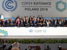 Le Conclusioni sui lavori della COP 24