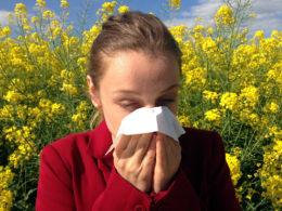 Parliamo di allergie