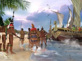 La scoperta delle Americhe