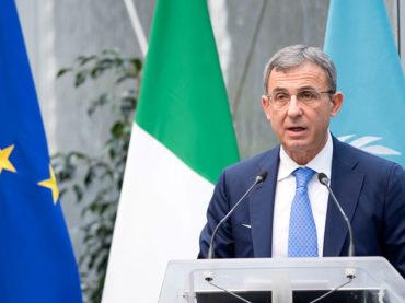 A livello europeo l'Italia è la prima nazione che ha preso seriamente a cuore la questione climatica dell'Africa